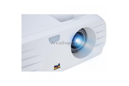ViewSonic PX700HD DLP Home Projector 3500 Lumens Full HD 1080P