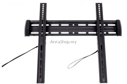 Brateck FIxed LCD LED TV Wall Mount 32~55 inches - LP45-44F