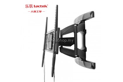 Loctek Full Motion LED TV Bracket Mount Up to 32 inches - 65 inches - PSW792MAT