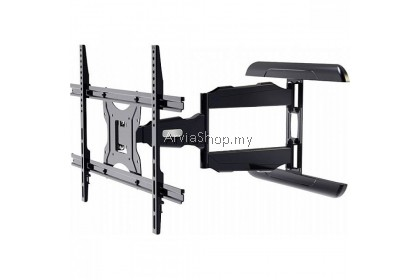 Loctek Full-motion TV Bracket Upto 37~55 inches -  PSW741L