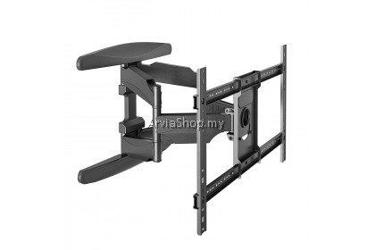 North Bayou Full-Motion Wall TV Bracket Cantilever Mount 40~70 inches -  NB-P6