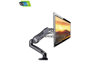 Kaloc Rotating LCD Monitor Stand for Office Use for 17 to 27 Inch - DMV8