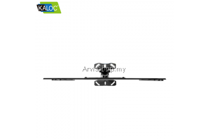 Kaloc Rotated Tilted Ceiling Flip Down TV Mount for 32 to 70 inch - T70-15