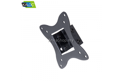 Kaloc Ultra Slim Small Size Profile TV Bracket Wall Mount 10~27 inch - V6