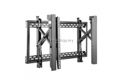 "Videowall Mount Bracket With Pop Out Fits most 45""-80""- P06-48T"