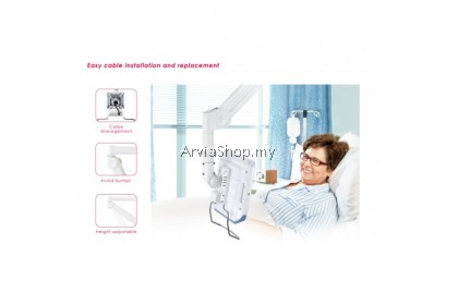 Hospital Arms Standard Series - HA-325P