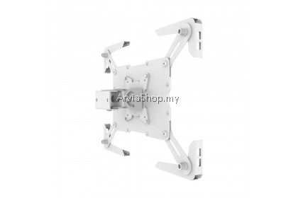 Tablet Wall Mount Display Bracket Stand and Case Fit From 7.9''-10.1'' - UTSW-02E